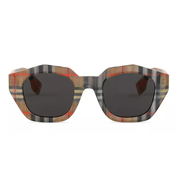 Burberry 博柏利 Square Sunglasses 女士46mm方框墨鏡