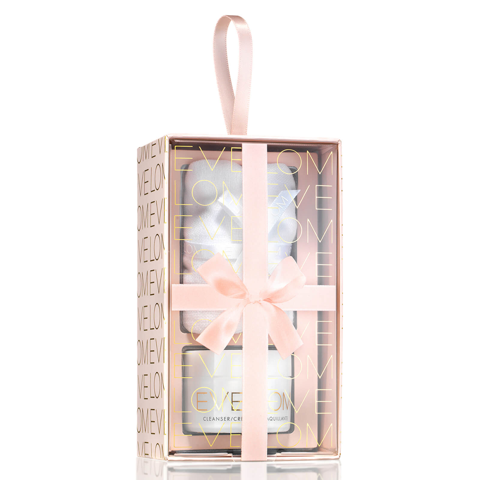 EVE LOM 經典卸妝膏旅行套裝 20ml+潔面巾