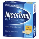 "【55專享】Nicotinell 14mg 尼古丁戒煙貼 28天 <b style=""color:#ff7e00"">44.99澳幣(約216元)</b>"