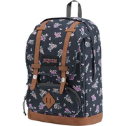 JanSport Baughman 25L 碎花雙肩背包