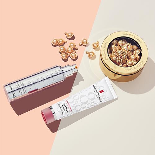 【55周年慶】Elizabeth Arden 雅頓:粉膠等熱賣美妝護膚