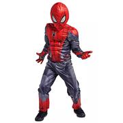 Disney 迪士尼 蜘蛛俠兒童服裝套裝