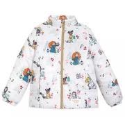 Disney 迪士尼 輕便拉鏈外套