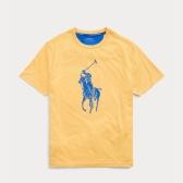 Ralph Lauren 拉夫勞倫 Performance Jersey 大童T恤