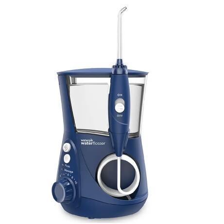 【7.5折+買3付2+滿$40額外8.5折】waterpik 家用水牙線沖牙器 WP-663