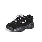 Fila Concours 女款低幫運動鞋