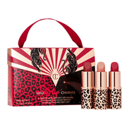 Charlotte Tilbury CT Hot Lips2代 限量唇膏迷你3件套