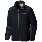 【額外9折】碼全三色可選~Columbia 哥倫比亞 Winter Challenger 男款羽絨保暖服