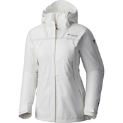 【額外8折】僅限XS碼~Columbia 哥倫比亞 Titanium Outdry Ex Eco 男款防水沖鋒衣 白色