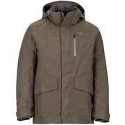 限尺碼!Marmot 土撥鼠 Yorktown Featherless 男士 MemBrain 防水保暖夾克