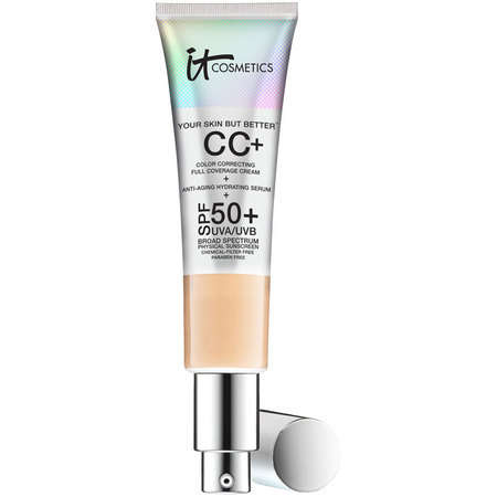 B-glowing:IT COSMETICS 眼部遮瑕等熱賣專業彩妝