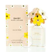 【55專享】Marc Jacobs 馬克·雅可布 Daisy Eau So Fresh 清甜雛菊女士香水 75ml