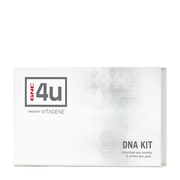 GNC 健安喜 4U DNA 個人健康試劑盒