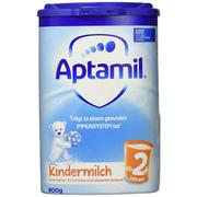 【奶粉同享免郵】Aptamil 奧地利愛他美 Junior 嬰幼兒奶粉 2歲+ 800g