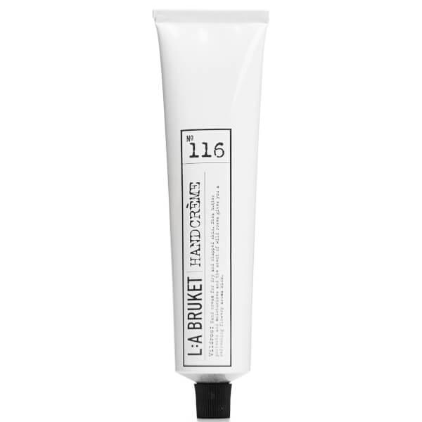 【55周年慶】Mankind:L:A Bruket 潤唇膏、護手霜等 瑞典天然植物水療護膚