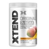 【額外8折】Xtend 有機支鏈氨基酸 BCAA 芒果味 420g