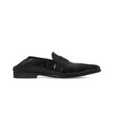 LOEWE 黑色樂福鞋