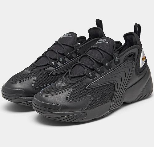【額外7.5折】Nike 耐克 Zoom 2K 男子運動鞋