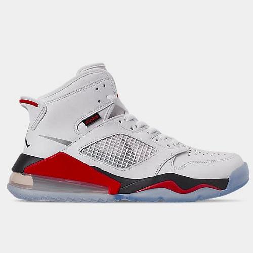 【額外7.5折】Jordan 喬丹 Mars 270 男子籃球鞋