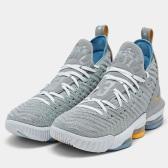 "【額外7.5折】Nike 耐克 Lebron 16 男子籃球鞋 <b style=""color:#ff7e00"">$135(約961元)</b>"