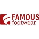 Famous Footwear:精選 Nike、Converse 等男女鞋履