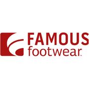 【換碼!2019網一】Famous Footwear:全場鞋履