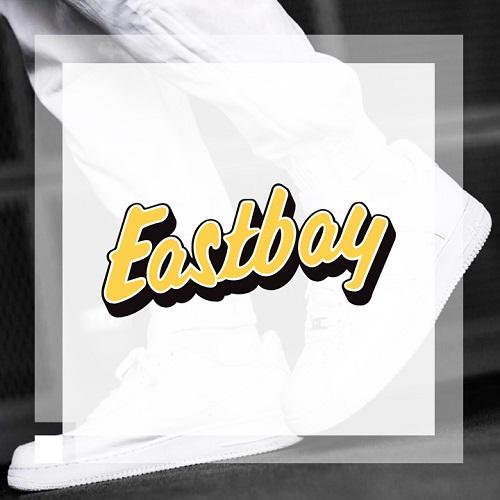 【限時高返13%】Eastbay:精選 男女運動鞋服
