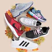 Shoe Carnival:精選時尚鞋履 包括 Vans、Adidas 等