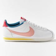 上新!Nike 耐克 Classic Cortez Leather Sneaker 皮革阿甘鞋