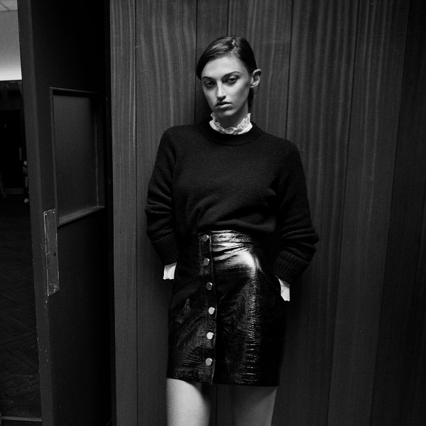 AllSaints:加拿大精選 時尚男女服飾