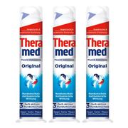 【免郵中國】Theramed 泰瑞美 固齒站立式牙膏 100ml*3支
