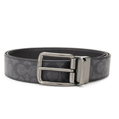 COACH classic buckle belt 男士經典款腰帶