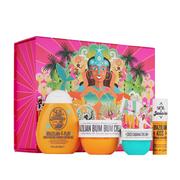 Sol De Janeiro 巴西身體護理品牌禮盒