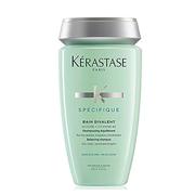 【55周年慶】Kérastase 卡詩 無硅油雙重功能頭皮洗發水 250ml