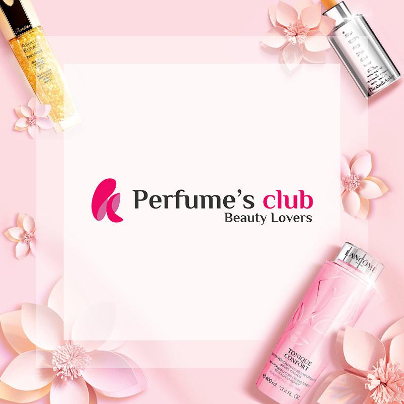 【2件8.5折】Perfume's Club中文官網:香港倉 GUERLAIN、LANCASTER 等