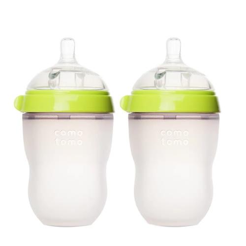 Walgreens:全場正價嬰幼兒用品 包括 Comotomo