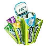 【返利14.4%】DOUBLEMINT 綠箭 無糖薄荷糖 6盒 多口味
