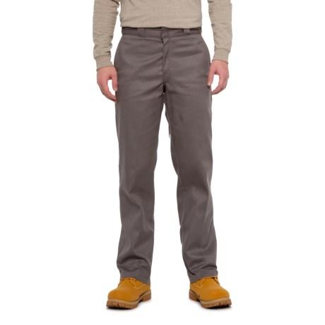 碼全多色可選~Dickies Original 874 Flex Twill 男士工裝長褲