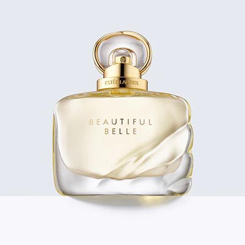 【新用戶返利8%】送香氛套裝!Estee Lauder 雅詩蘭黛 Beautiful Belle 香水 50ml