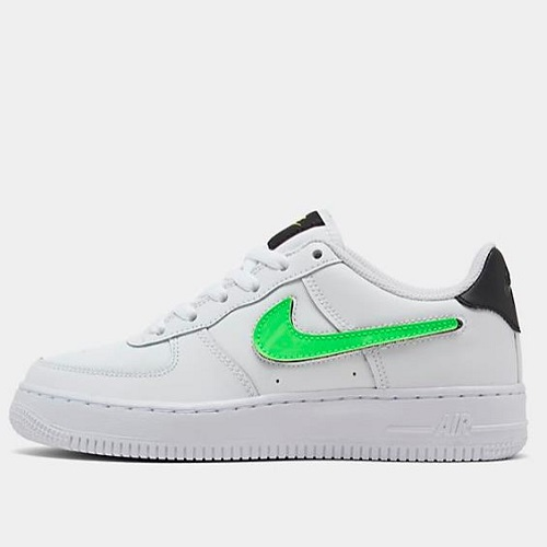 【額外7.5折】Nike 耐克 Air Force 1 LV8 大童款板鞋