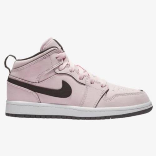 【限時高返13%】喬丹 Jordan AJ 1 Mid 中童款 籃球鞋