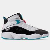 """【額外7.5折】喬丹 Air Jordan 6 Rings 男子籃球鞋 <b style=""""color:#ff7e00"""">$130(約922元)</b>"""