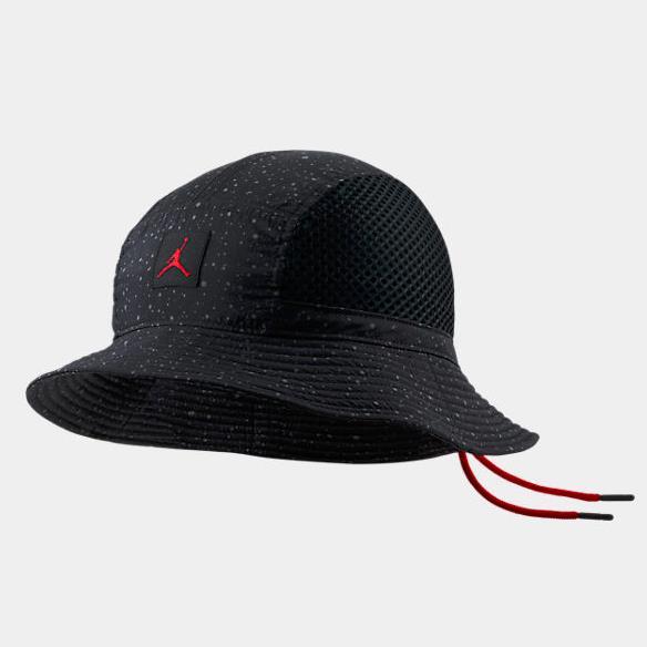 【額外7.5折】Jordan 喬丹 Poolside 漁夫帽