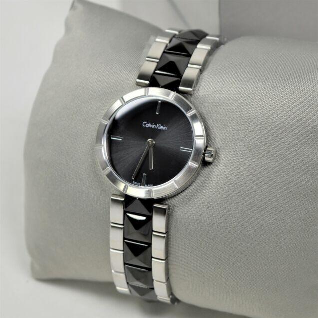 【55專享】Jomashop:精選 Calvin Klein 卡爾文·克雷恩 男女時尚腕表