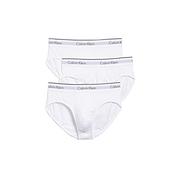 Calvin Klein 3 件裝超細纖維低腰內褲