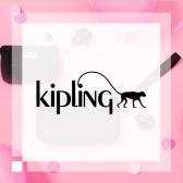 活動預告!Kipling:精選 全場時尚休閑 猴子包