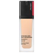Shiseido 資生堂 新品粉底液