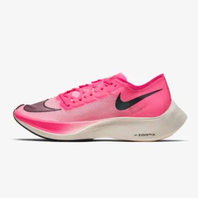 【上新】Nike ZoomX Vaporfly NEXT% 男/女馬拉松跑步鞋