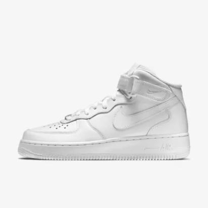 【一件免郵】Nike Air Force 1 '07 Mid 女子運動鞋