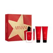 價值$186!Giorgio Armani 阿瑪尼迷情摯愛女士香氛套裝